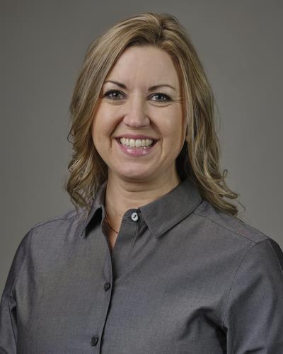 Kelli Larsen