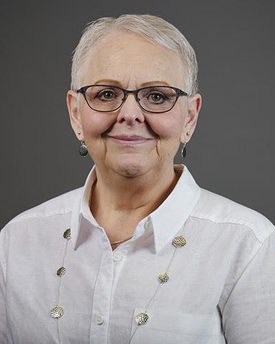 Mari Lu Larson